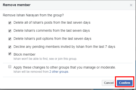 6 Proven Steps: How To Delete Facebook Group 1