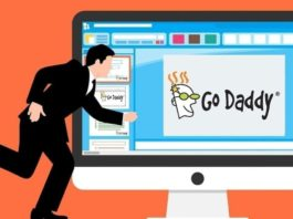 how to delete go daddy account permanently